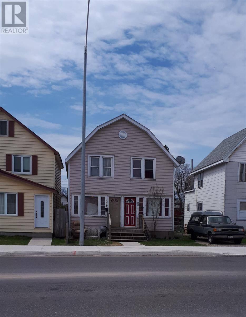 Townhouse for sale at 221 Wellington  West Unit 219 Sault Ste. Marie Ontario - MLS: SM127959