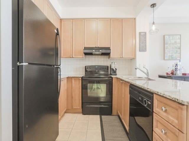 For Rent: 219 - 245 Dalesford Road, Toronto, ON | 1 Bed, 1 Bath Condo for $2,200. See 20 photos!