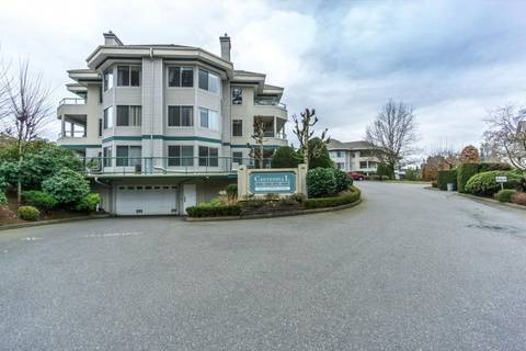 Condo for sale at 2451 Gladwin Rd Unit 219 Abbotsford British Columbia - MLS: R2371960