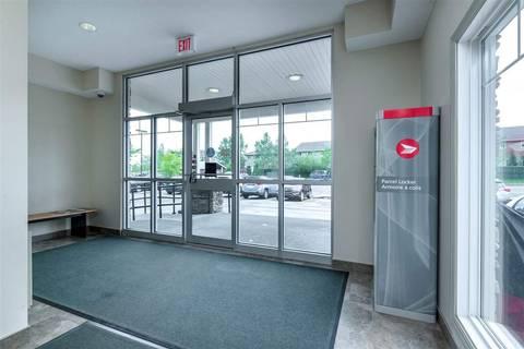 Condo for sale at 271 Charlotte Wy Unit 219 Sherwood Park Alberta - MLS: E4162832