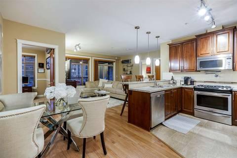 Condo for sale at 2860 Trethewey St Unit 219 Abbotsford British Columbia - MLS: R2427974