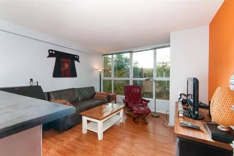 Condo for sale at 288 8th Ave E Unit 219 Vancouver British Columbia - MLS: R2342020
