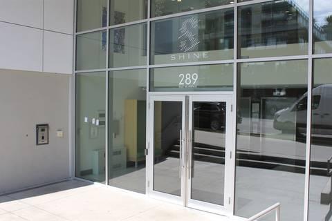 Condo for sale at 289 6th Ave E Unit 219 Vancouver British Columbia - MLS: R2401480
