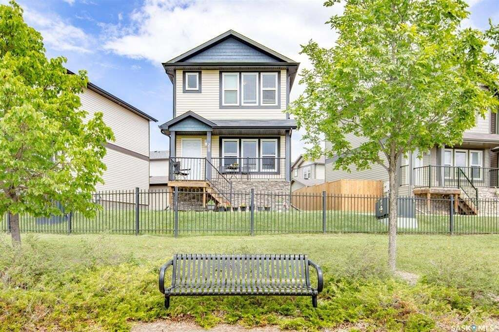 House for sale at 315 Hampton Cir Unit 219 Saskatoon Saskatchewan - MLS: SK813445