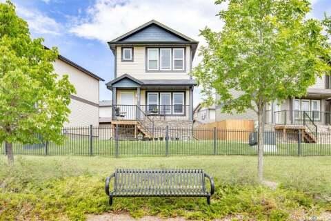 House for sale at 315 Hampton Circ Unit 219 Saskatoon Saskatchewan - MLS: SK813445