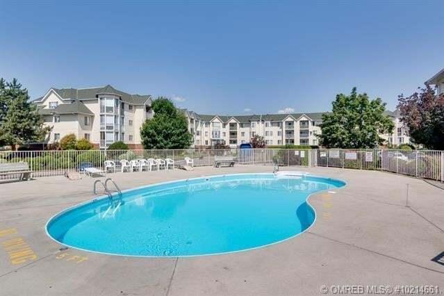 Condo for sale at 3163 Richter St Unit 219 Kelowna British Columbia - MLS: 10214661