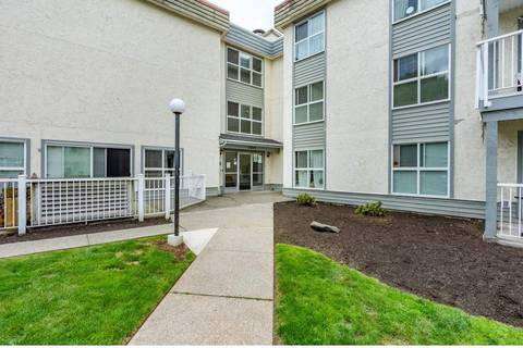 Condo for sale at 32850 George Ferguson Wy Unit 219 Abbotsford British Columbia - MLS: R2389381