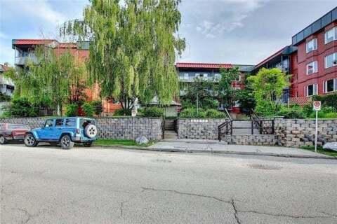 Condo for sale at 333 Garry Cres Northeast Unit 219 Calgary Alberta - MLS: C4303031