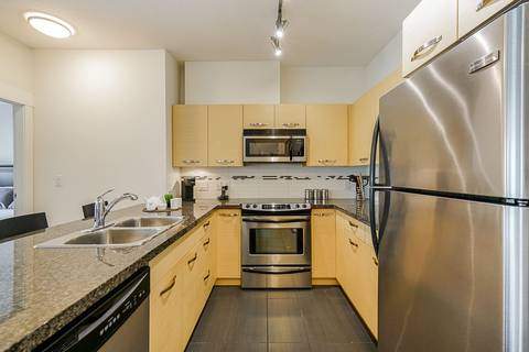Condo for sale at 33539 Holland Ave Unit 219 Abbotsford British Columbia - MLS: R2453904