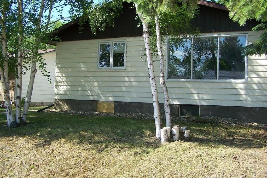 House for sale at 219 3rd Ave Spiritwood Saskatchewan - MLS: SK813151