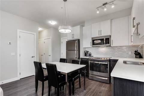 Condo for sale at 4 Sage Hill Te Northwest Unit 219 Calgary Alberta - MLS: C4283556