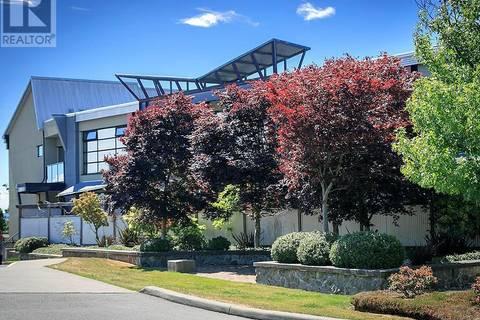 Condo for sale at 400 Sitkum Rd Unit 219 Victoria British Columbia - MLS: 411032