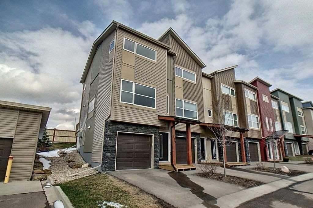 Townhouse for sale at 401 Southfork Dr Unit 219 Leduc Alberta - MLS: E4192429