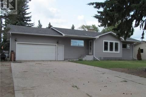 House for sale at 219 4th St Ne Watson Saskatchewan - MLS: SK742639