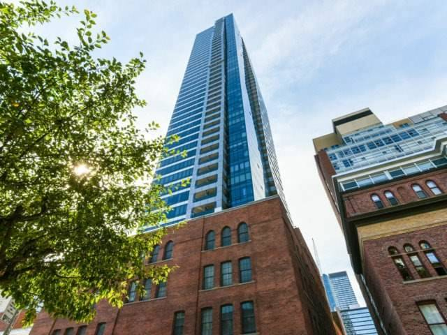 For Sale: 219 - 5 St Joseph Street, Toronto, ON   2 Bed, 2 Bath Condo for $759,999. See 20 photos!