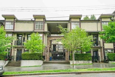 Townhouse for sale at 5588 Patterson Ave Unit 219 Burnaby British Columbia - MLS: R2509590