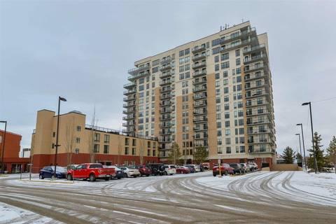 Condo for sale at 6608 28 Ave Nw Unit 219 Edmonton Alberta - MLS: E4139021
