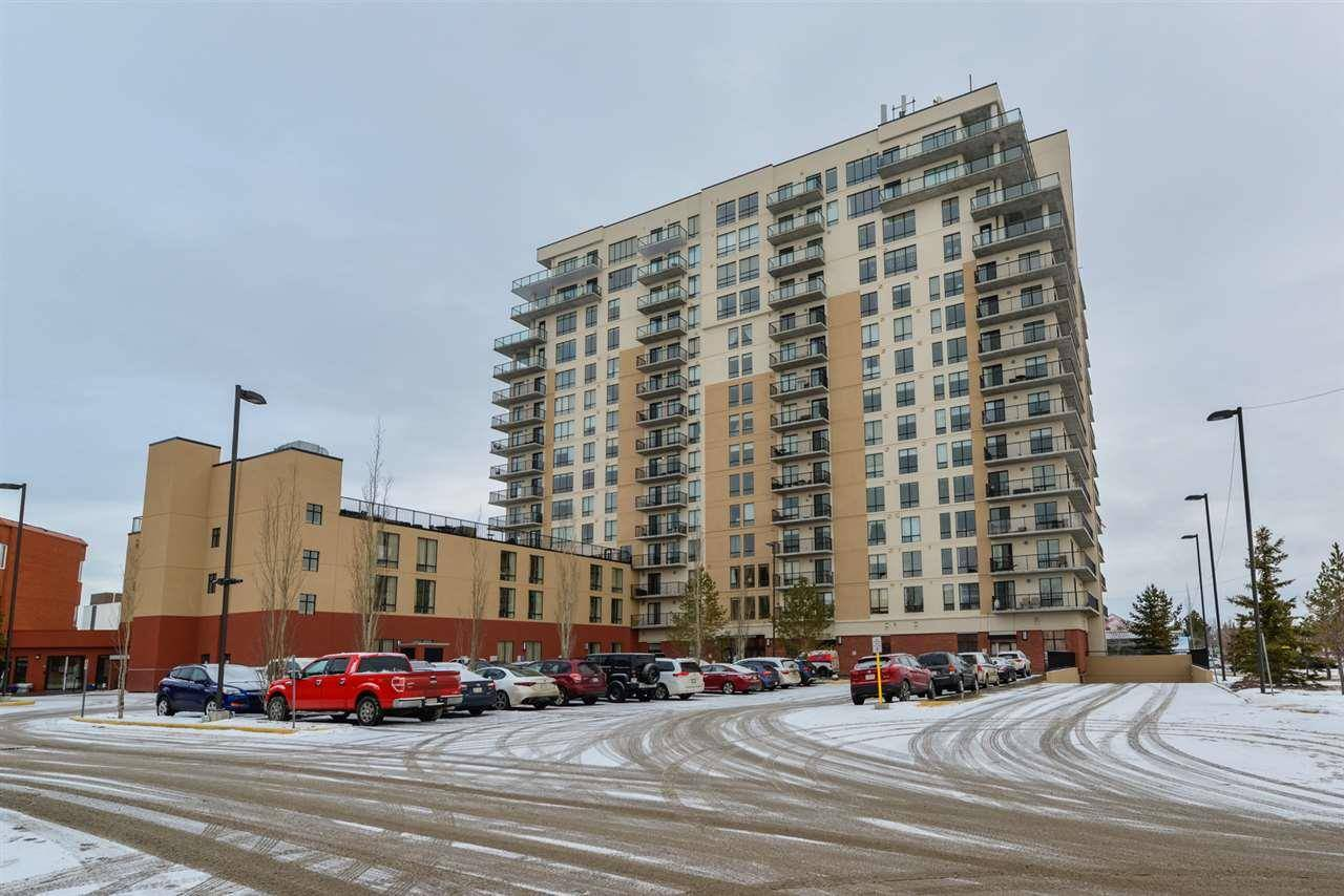 Condo for sale at 6608 28 Ave Nw Unit 219 Edmonton Alberta - MLS: E4183674