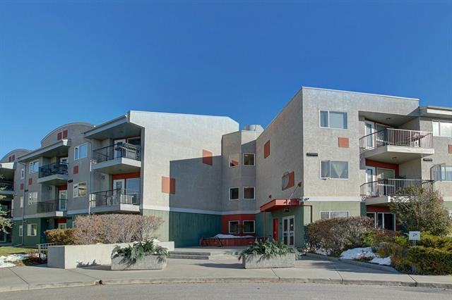 Buliding: 69 Springborough Court Southwest, Calgary, AB