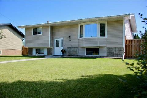 House for sale at 219 8 Ave Northeast Sundre Alberta - MLS: C4264128
