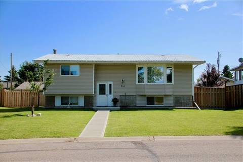 House for sale at 219 8 Ave Northeast Sundre Alberta - MLS: C4285610