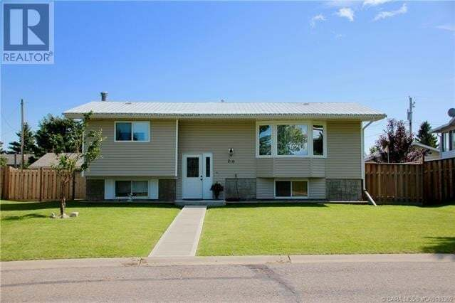 House for sale at 219 8 Ave Northeast Sundre Alberta - MLS: CA0188389
