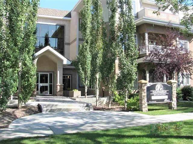 Condo for sale at 8931 156 St Nw Unit 219 Edmonton Alberta - MLS: E4164330