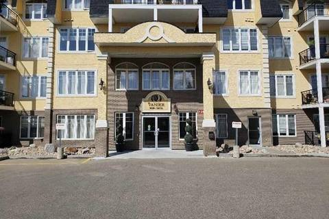 Condo for sale at 9820 165 St Nw Unit 219 Edmonton Alberta - MLS: E4144731
