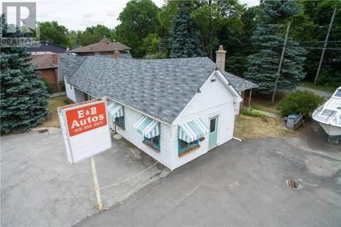 Residential property for sale at 219 Alma St Rockwood Ontario - MLS: 30682522
