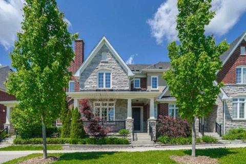 Townhouse for sale at 219 Angus Glen Blvd Markham Ontario - MLS: N4580714