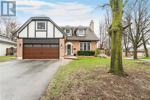 House for sale at 219 Arichat Rd Oakville Ontario - MLS: 30731219