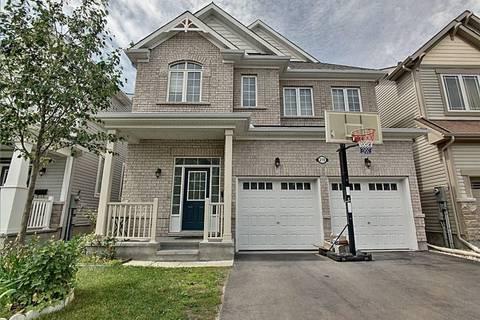 House for sale at 219 Asper Trail Circ Kanata Ontario - MLS: 1159015