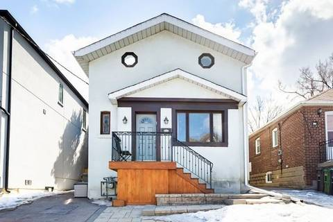 House for sale at 219 Ava Rd Toronto Ontario - MLS: C4395988