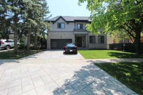 House for sale at 219 Bayview Fairways Dr Markham Ontario - MLS: N4780738
