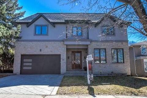 House for sale at 219 Bayview Fairways Dr Markham Ontario - MLS: N4376047
