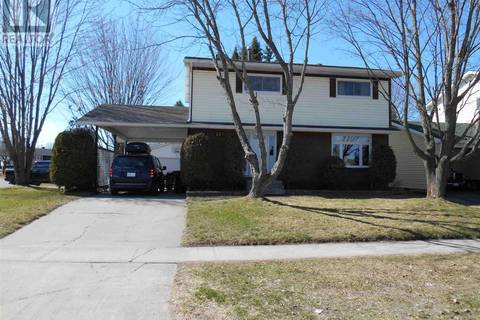 House for sale at 219 Birchwood Ave Sault Ste. Marie Ontario - MLS: SM125267