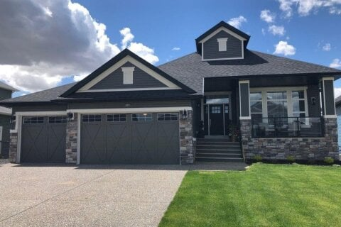 House for sale at 219 Boulder Creek Cres SE Langdon Alberta - MLS: A1041925