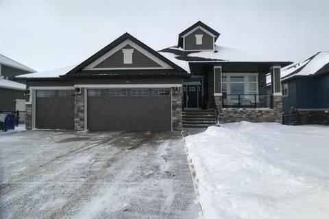 House for sale at 219 Boulder Creek Cres Southeast Langdon Alberta - MLS: C4285495