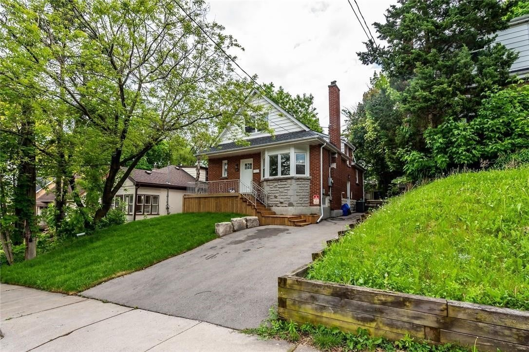House for sale at 219 Bowman St Hamilton Ontario - MLS: H4079412