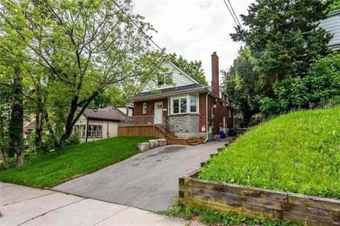 House for sale at 219 Bowman St Hamilton Ontario - MLS: X4782192