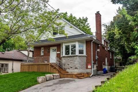 House for sale at 219 Bowman St Hamilton Ontario - MLS: X4856493