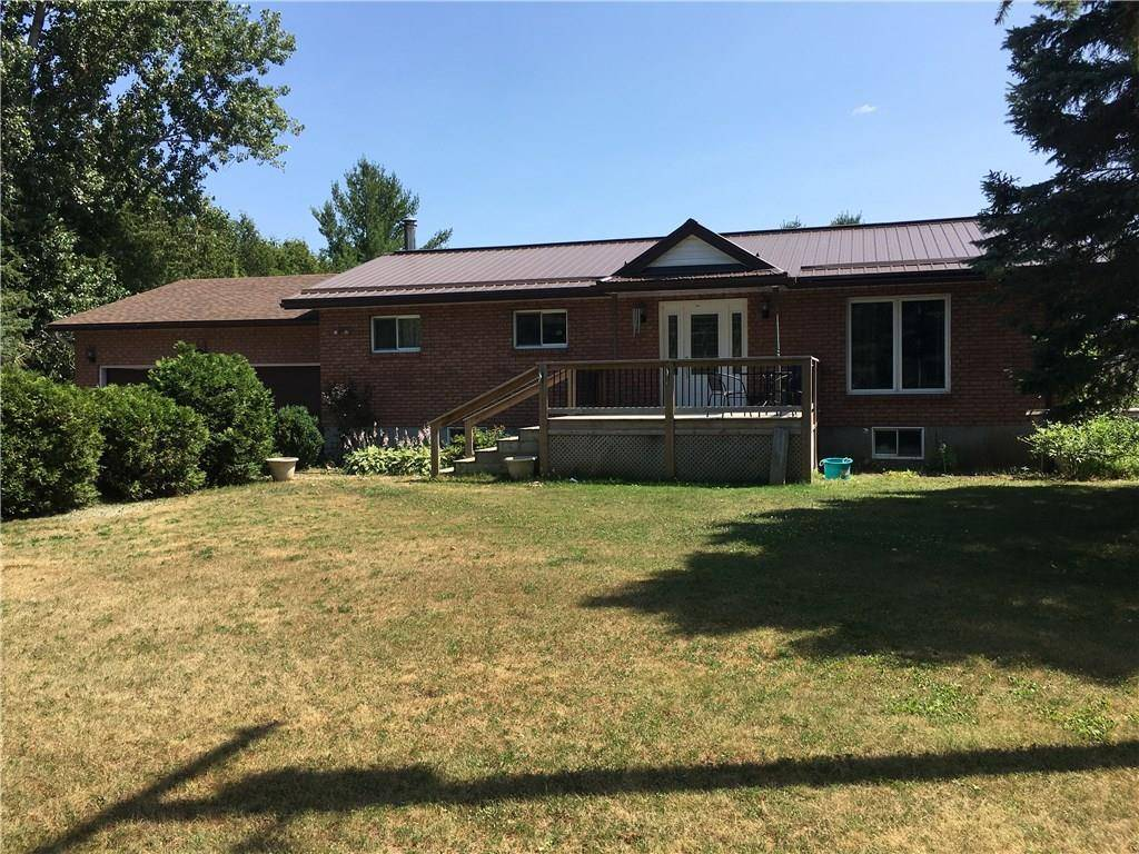 House for sale at 219 Calabogie Rd Arnprior Ontario - MLS: 1163625