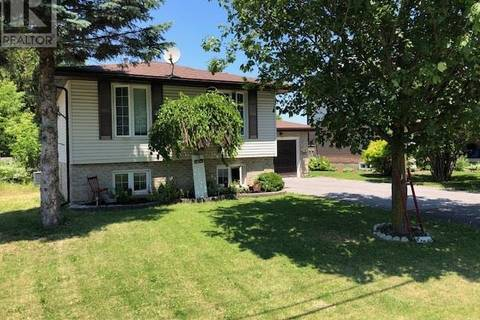 House for sale at 219 Church St Napanee Ontario - MLS: K19004235
