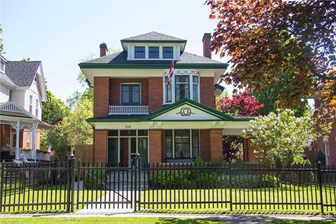 House for sale at 219 Church Street St Cobourg Ontario - MLS: X4491585