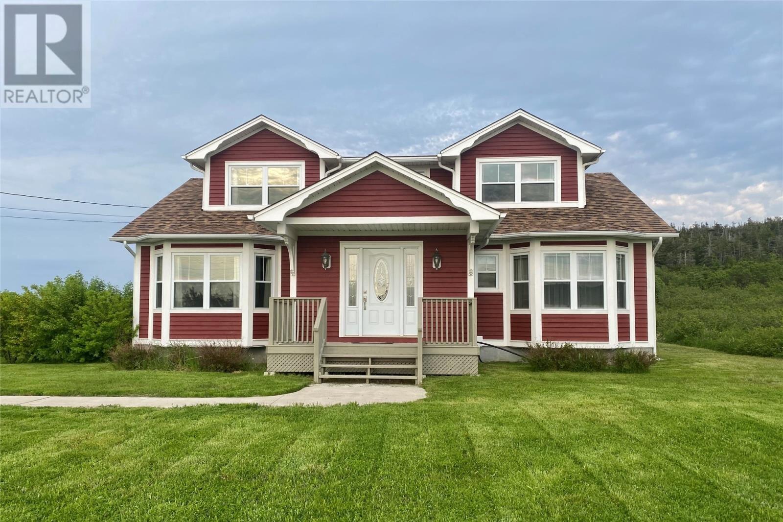 Residential property for sale at 219 Confederation Dr Bonavista Newfoundland - MLS: 1216629