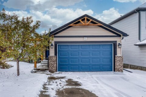 House for sale at 219 Covepark Green NE Calgary Alberta - MLS: A1042641