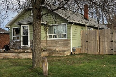 House for sale at 219 Douglas St Fort Erie Ontario - MLS: 40053281