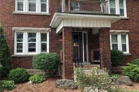 Townhouse for sale at 219 Edgemont St Hamilton Ontario - MLS: X4886681