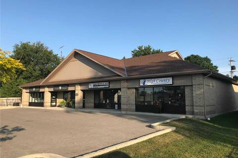 Commercial property for sale at 219 First Ave Shelburne Ontario - MLS: X4545530