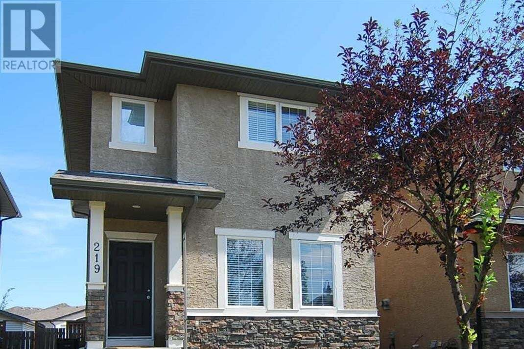 House for sale at 219 Galloway Rd Saskatoon Saskatchewan - MLS: SK818871